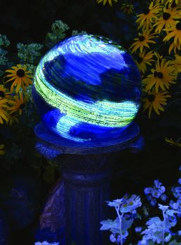Glow in the Dark Garden Decor-2