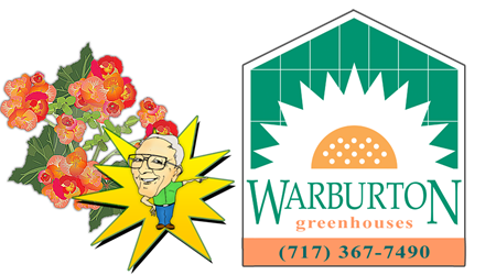 Warburton Greenhouses